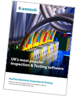 View FastTest Brochure