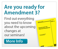 Are you ready for Amendment 3?