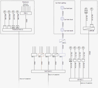 Electrical Design: Amtech Electrical Design Software