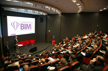 Crystal Clear BIM 2014